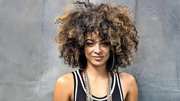 Kandace Springs - Love Got In The Way feat. David Sanborn | SANBORN SESSIONS